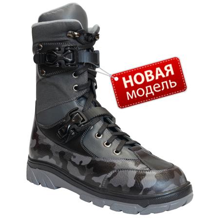 Представляем новинку стабилизирующей ортопедической обуви от Персей Орто — ботинки СТ-410!