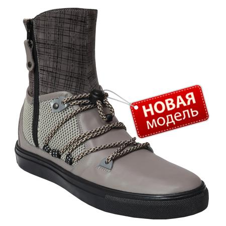 Представляем новинку детской и подростковой ортопедической обуви Персей — ботинки П-414!