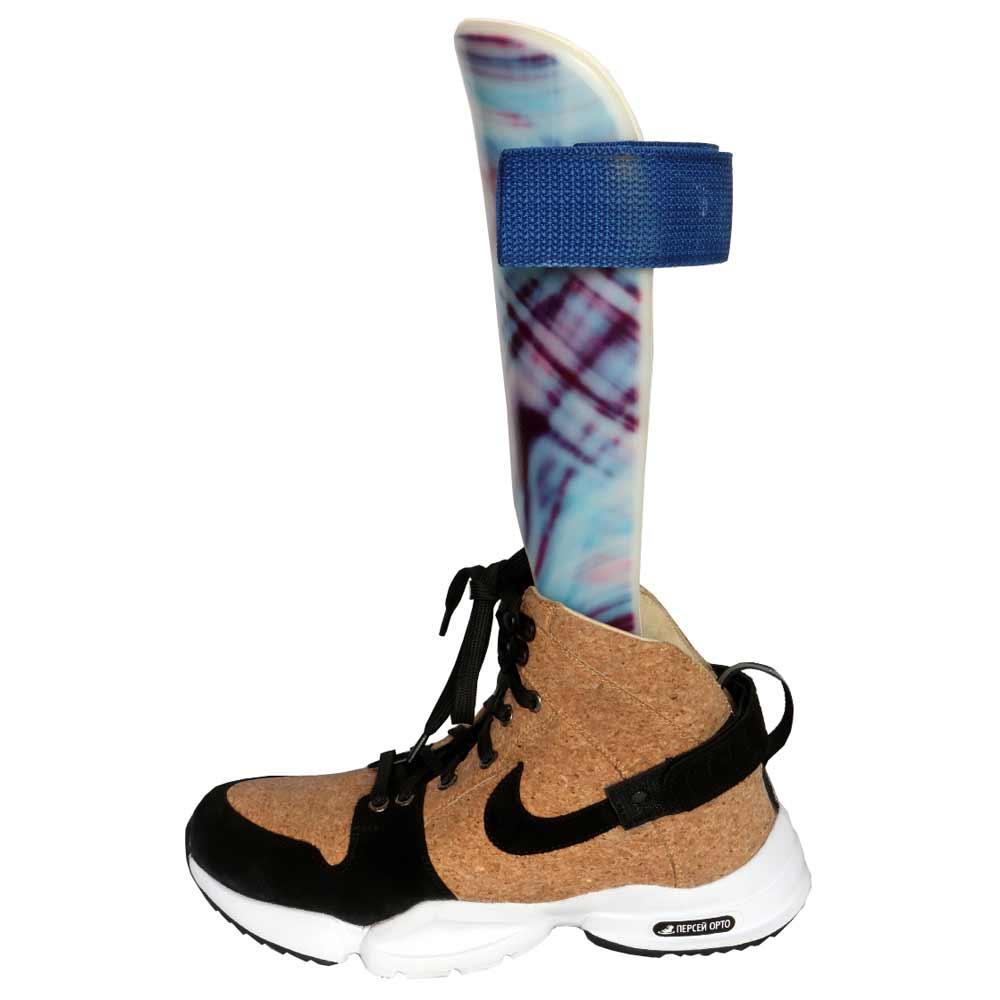 Представляем новинку ортопедической обуви Персей —  детские и подростковые кроссовки на протезы и аппараты  П-400!