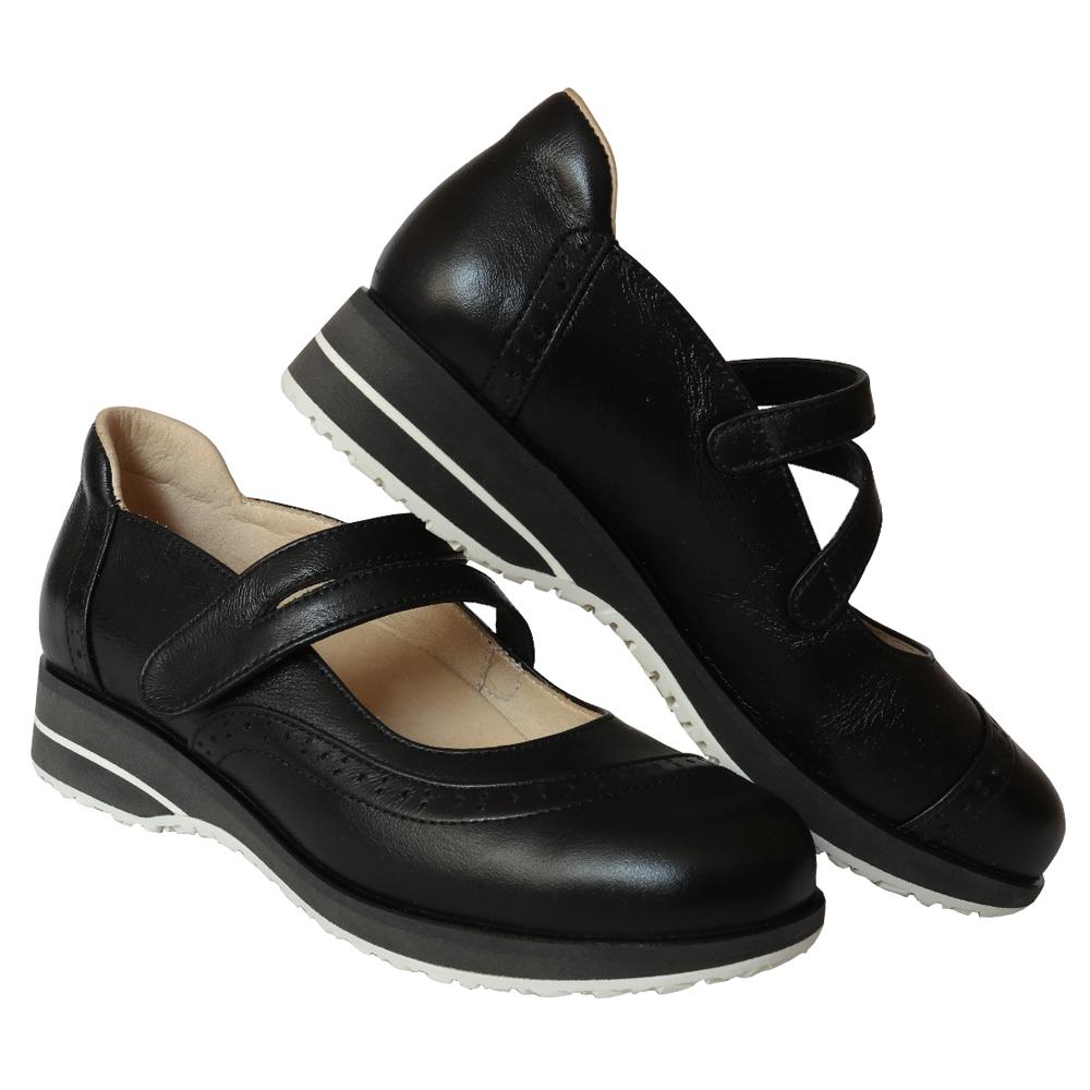Еще одна новинка детской подростковой ортопедической обуви от Ортопедического центра Персей!